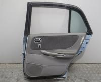 Дверь боковая Mazda 626 Артикул 50863234 - Фото #2