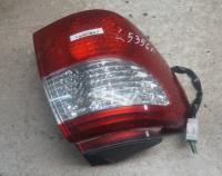 Фонарь Mazda 626 Артикул 50867849 - Фото #1