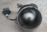 Двигатель отопителя Mazda 626 Артикул 50867867 - Фото #1