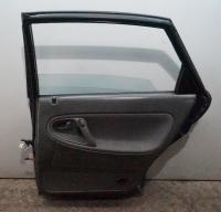 Дверь боковая Mazda 626 Артикул 50890445 - Фото #2