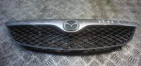 Решетка радиатора Mazda 626 Артикул 51464194 - Фото #1