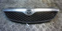 Решетка радиатора Mazda 626 Артикул 51466269 - Фото #1