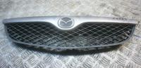 Решетка радиатора Mazda 626 Артикул 51484124 - Фото #1