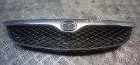 Решетка радиатора Mazda 626 Артикул 51502551 - Фото #1