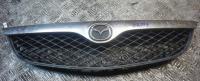 Решетка радиатора Mazda 626 Артикул 51593434 - Фото #1