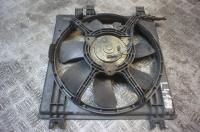 Двигатель вентилятора радиатора Mazda 626 Артикул 51620241 - Фото #1