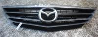Решетка радиатора Mazda 626 Артикул 51625524 - Фото #1