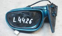 Зеркало наружное боковое Mazda 626 Артикул 51648204 - Фото #1