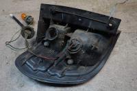 Фонарь Mazda 626 Артикул 51737196 - Фото #2