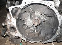 КПП 5-ст. механическая Mazda 626 Артикул 51797501 - Фото #1