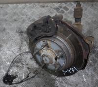 Диск тормозной Mazda 626 Артикул 900143620 - Фото #1