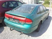 Mazda 626 Разборочный номер 43675 #2