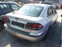 Mazda 626 Разборочный номер L3493 #2