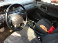 Mazda 626 Разборочный номер Z2177 #4