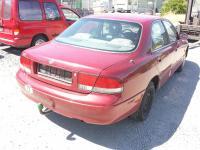 Mazda 626 Разборочный номер 44846 #2