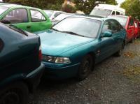 Mazda 626 Разборочный номер 45040 #2