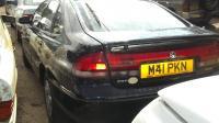 Mazda 626 Разборочный номер W7861 #1