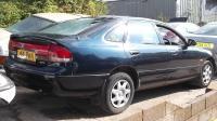Mazda 626 Разборочный номер W7861 #2