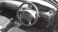 Mazda 626 Разборочный номер W7861 #4