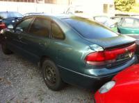 Mazda 626 Разборочный номер X8617 #1