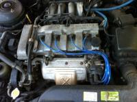 Mazda 626 Разборочный номер X8617 #4