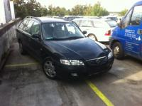 Mazda 626 Разборочный номер 45192 #2