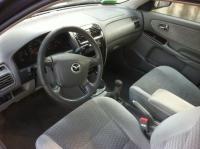 Mazda 626 Разборочный номер Z2445 #3