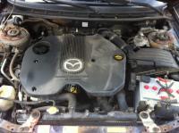 Mazda 626 Разборочный номер 45192 #4