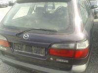 Mazda 626 Разборочный номер L3924 #2