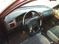 Mazda 626 Разборочный номер X8694 #3