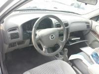Mazda 626 Разборочный номер L4027 #4