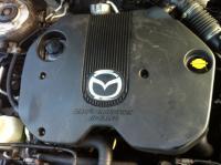 Mazda 626 Разборочный номер X8724 #4