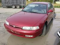 Mazda 626 Разборочный номер L4067 #1