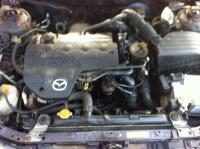 Mazda 626 Разборочный номер Z2562 #4