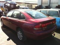 Mazda 626 Разборочный номер X8785 #1