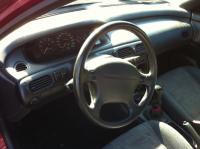 Mazda 626 Разборочный номер X8785 #3