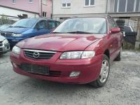 Mazda 626 Разборочный номер L4135 #1