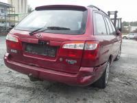 Mazda 626 Разборочный номер L4135 #2