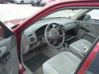 Mazda 626 Разборочный номер L4135 #3