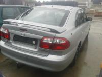 Mazda 626 Разборочный номер L4143 #1