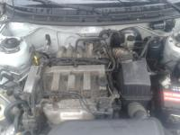 Mazda 626 Разборочный номер L4143 #4
