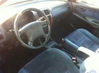 Mazda 626 Разборочный номер Z2640 #3