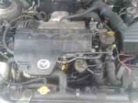 Mazda 626 Разборочный номер L4173 #4