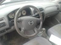 Mazda 626 Разборочный номер L4192 #3