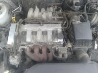 Mazda 626 Разборочный номер L4192 #4