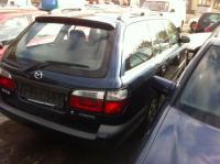 Mazda 626 Разборочный номер Z2693 #2