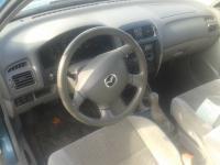 Mazda 626 Разборочный номер 46636 #3