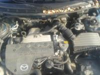 Mazda 626 Разборочный номер L4251 #4