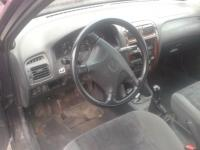 Mazda 626 Разборочный номер L4286 #3
