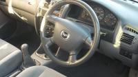 Mazda 626 Разборочный номер B1937 #4